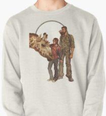 The Last of Us - Giraffe Pullover