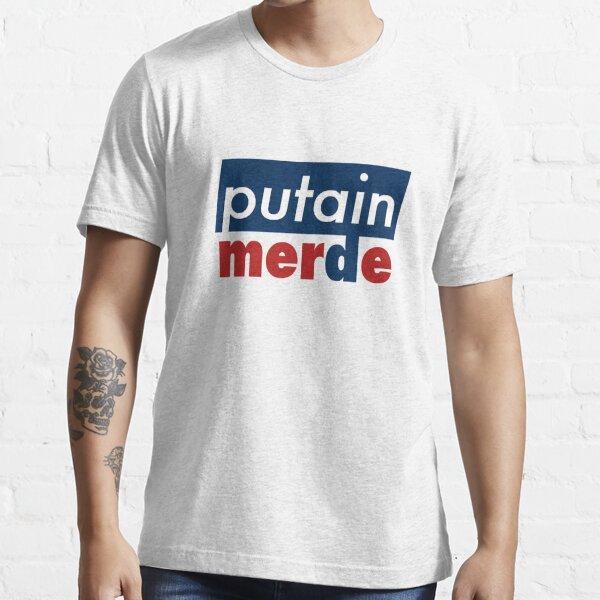 Putain T-shirt essentiel