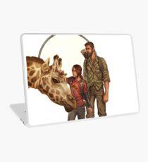 The Last of Us - Giraffe Laptop Skin