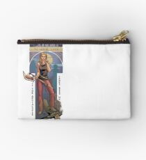 BUFFY THE VAMPIRE SLAYER - BEEP ME Studio Pouch