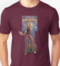 BUFFY THE VAMPIRE SLAYER - BEEP ME Unisex T-Shirt