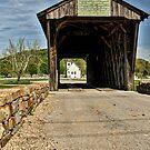 Through The Bridge by Mary Carol Story