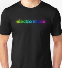 Es. electrosauce Unisex T-Shirt
