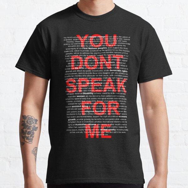 Talking Bottom Frenzy Jennerz Bottom Series T-Shirt