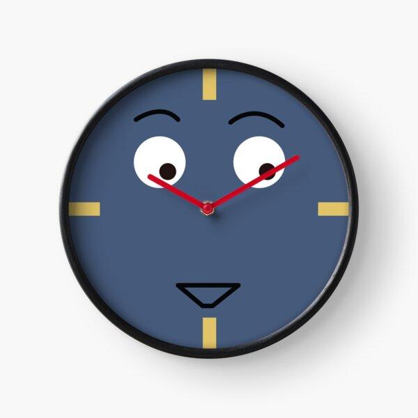 Don't Hug Me I'm Scared Clock Clock