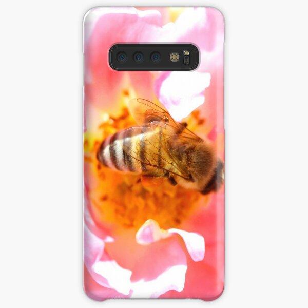 Swimming in Pollen Samsung Galaxy Snap Case