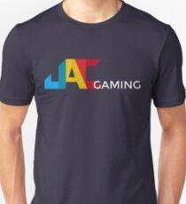 JAC Gaming Front Design Unisex T-Shirt