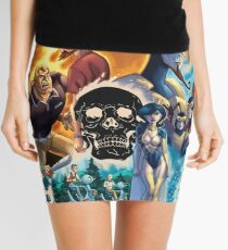 The Venture Bros.  Mini Skirt