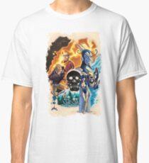 Die Venture Bros. Classic T-Shirt
