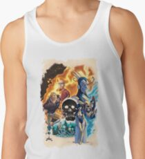 The Venture Bros.  Tank Top