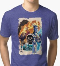 The Venture Bros.  Tri-blend T-Shirt