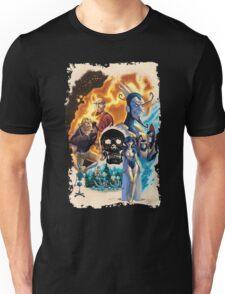 The Venture Bros.  Unisex T-Shirt