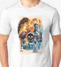 The Venture Bros.  Unisex T-Shirt
