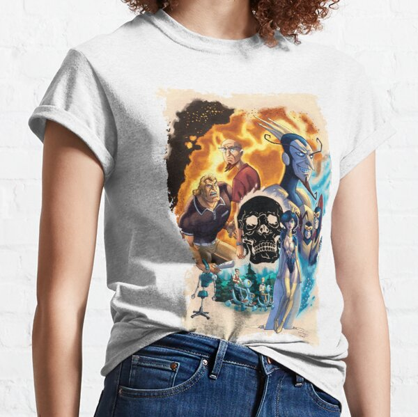 The Venture Bros.  Classic T-Shirt