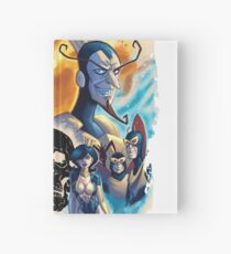 The Venture Bros.  Hardcover Journal