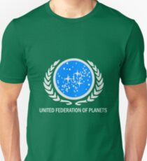 United Federation Of Planets T-Shirt