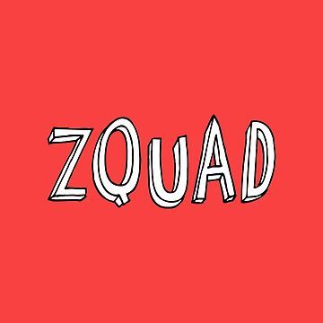 ZQUAD // by hslim
