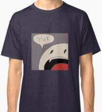 Punchline Yuk Classic T-Shirt