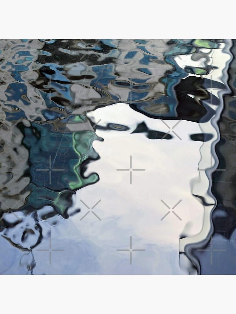 Reflection 1 by Seashorepics