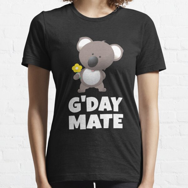 G'Day Mate Essential T-Shirt