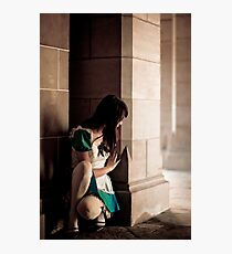 Alice Madness Return - Hide Photographic Print