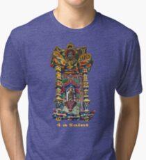 4 a Saint Tri-blend T-Shirt