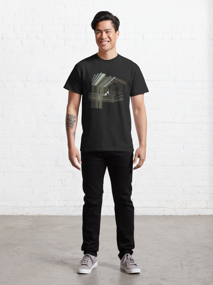 Alternate view of Interstellar Classic T-Shirt