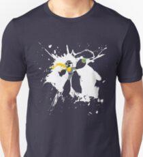 Protoman Paint Explosion T-Shirt