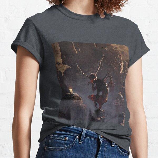 Wingless Demon Classic T-Shirt
