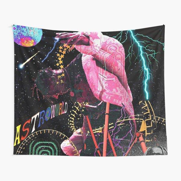Travisss Tapestry