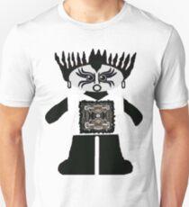Goth Rag Doll Unisex T-Shirt