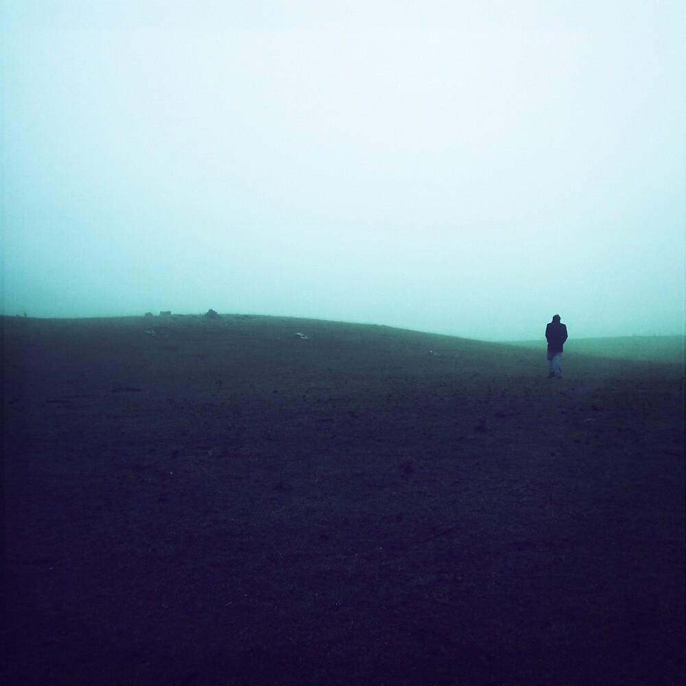 Mist by Pauline Greefhorst
