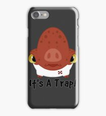 Admiral OnikBoar iPhone Case/Skin