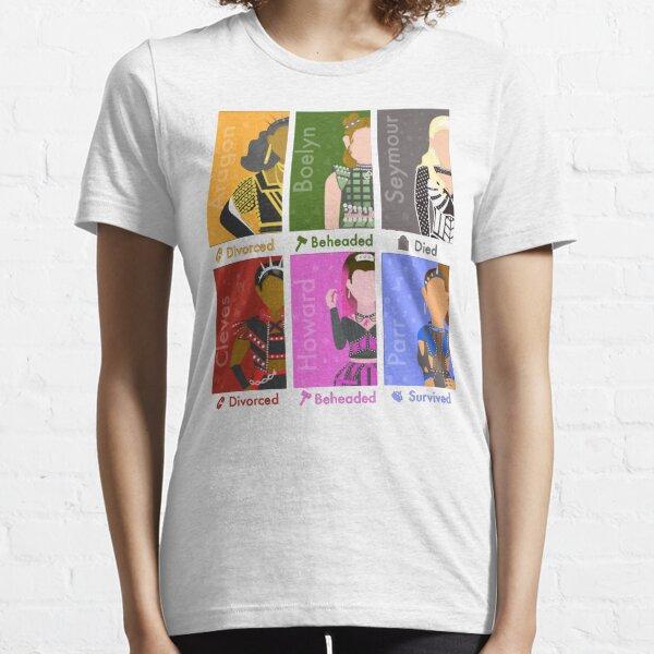 Untitled Essential T-Shirt