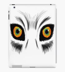 Watcher iPad Case/Skin