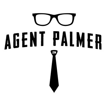 Agent Palmer by PeterParkerPA