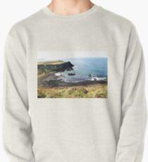 Volcanic Beach Pullover