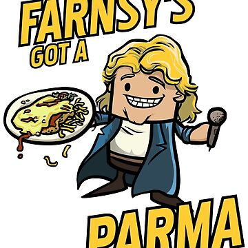 The Precinct - Farnsy's Got A Parma by DBlumenstein