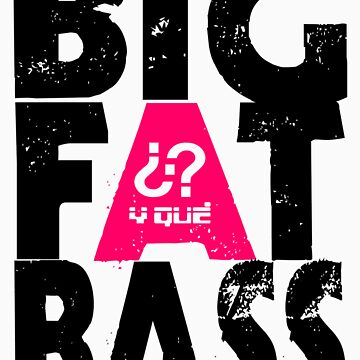 Big Fat Bass! by Exemi
