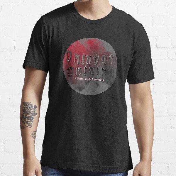 The Official Ominous Origins Logo Essential T-Shirt