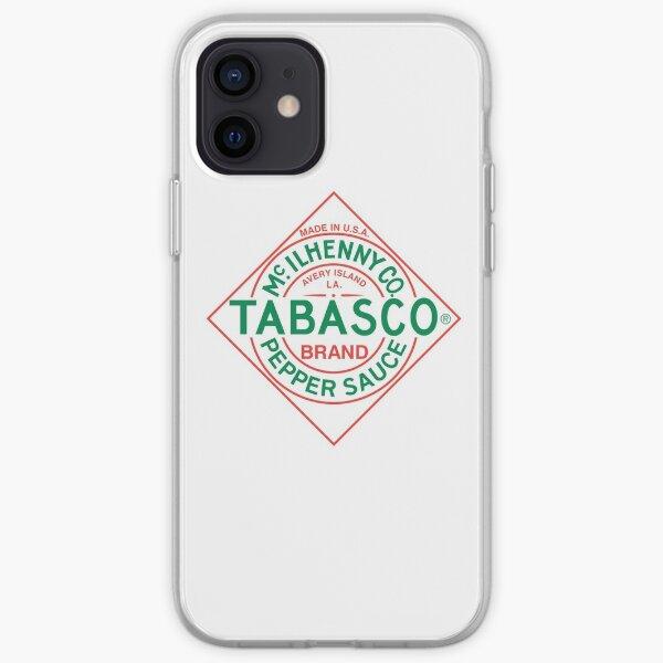 Got Sauce iPhone Soft Case