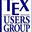 Tex Users Group Logo by TeXUsersGroup