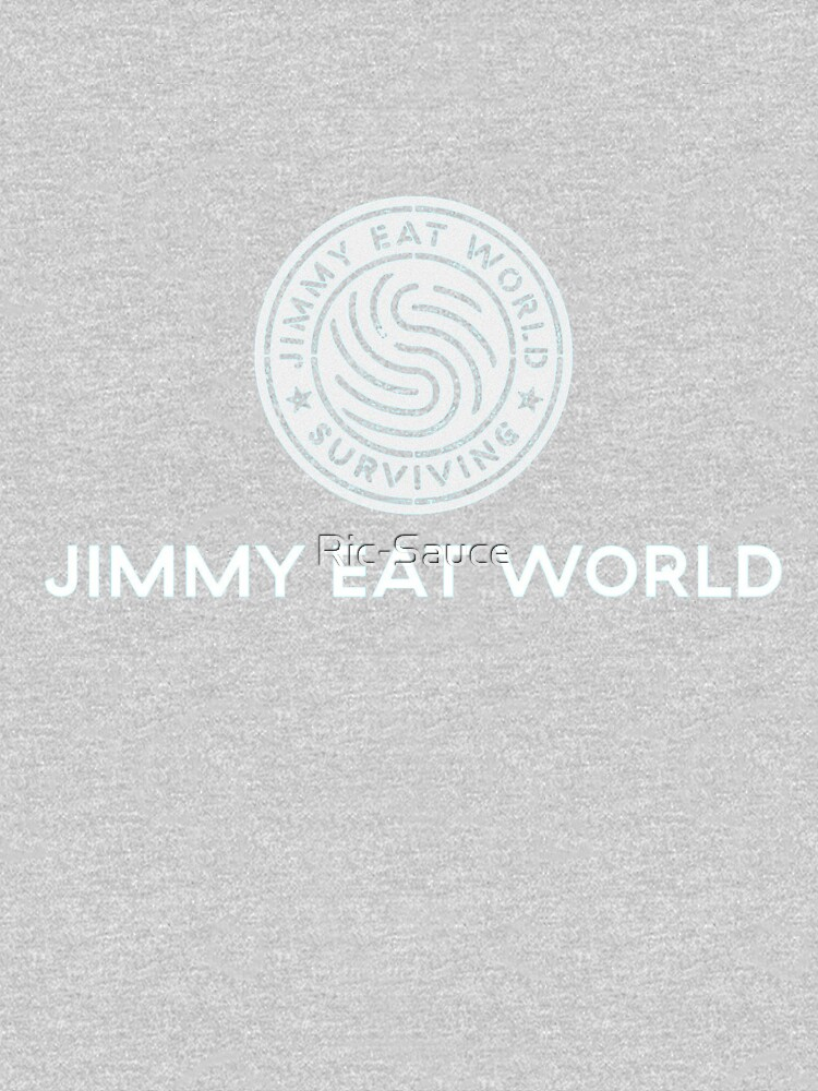 Jimmy Eat World Logo by Ric-Sauce