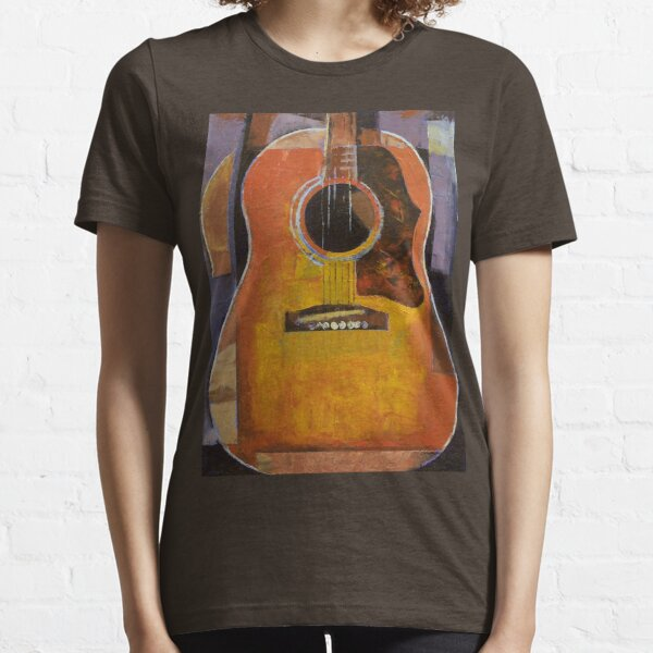 Guitar Essential T-Shirt