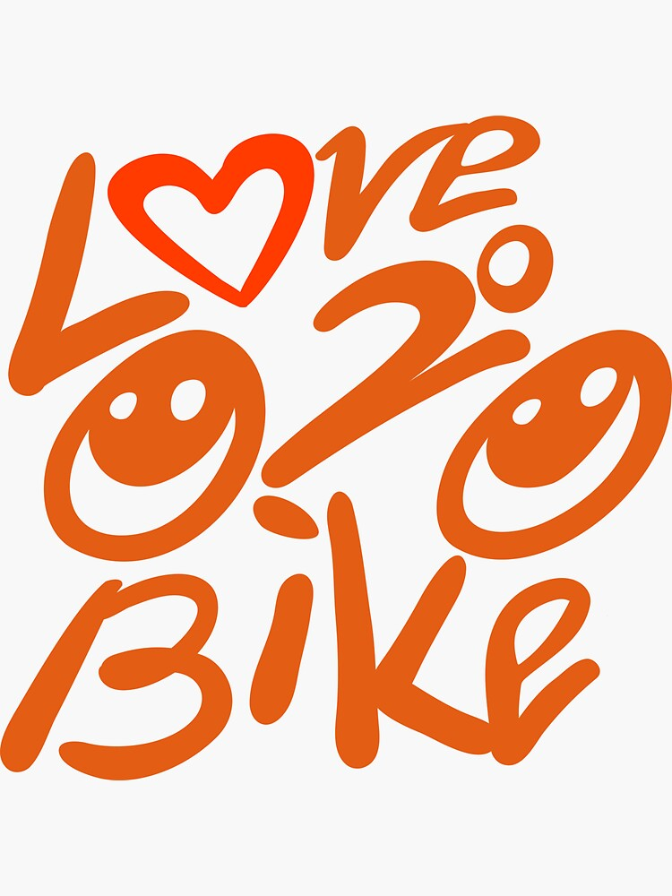 Love to Bike by a-roderick