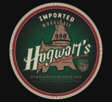 Hogwart's Muggle Red Ale