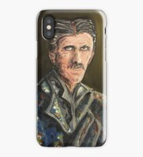 Innovators - Nikola Tesla iPhone Case/Skin