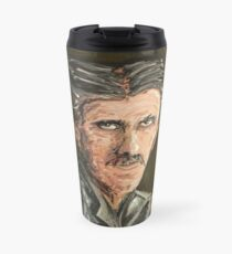 Innovators - Nikola Tesla Travel Mug