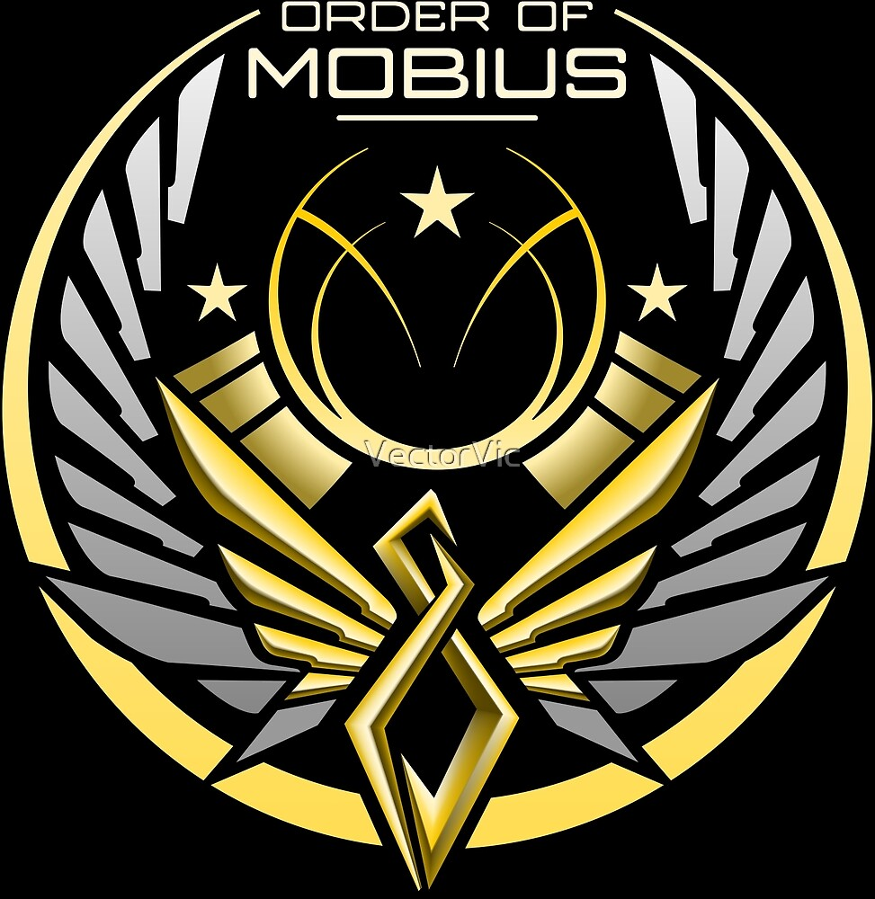 The Order of Mobius by VectorVic