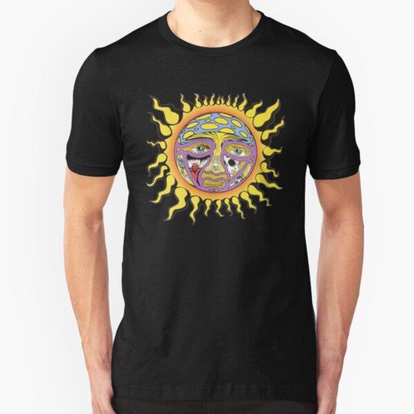 sublime Camiseta ajustada